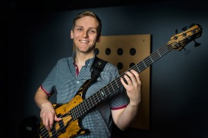 Ben Hearn bass guitarist